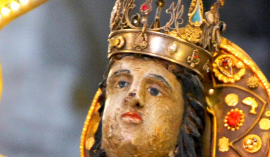 Preghiera alla Madonna dello Schiavo