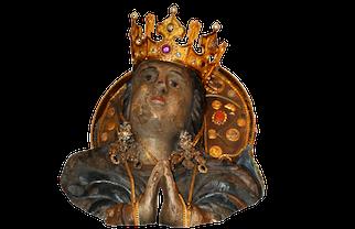 Madonna dello schiavo